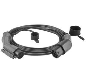 Kabel przejściówka ładowarki samochodu elektryczneg typ1 typ2  SAE J1772 IEC62196