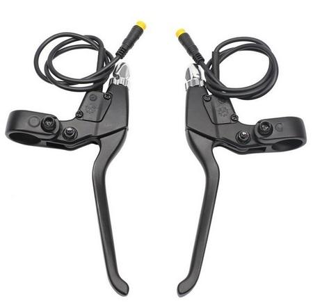 Czujniki manetki hamulców roweru elektrycznego Bafang