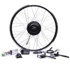 Elektryczny silnik zestaw do roweru 250W 36V Tył kompletne koło
