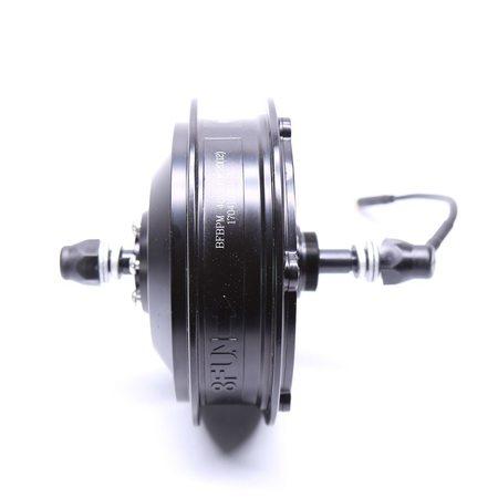 Elektryczny silnik zestaw do roweru 500W 48V Tył kompletne koło