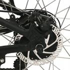 Elektryczny silnik zestaw do roweru 750W 48V Tył kompletne koło Fatbike