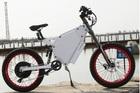 Silnik elektryczny do roweru elektrycznego 3000W 8000W QSMotor QS V3 205 (50H) 30x4T 90km/h