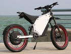Silnik elektryczny do roweru elektrycznego 8000W 12000W QSMotor QS  273 120km/h