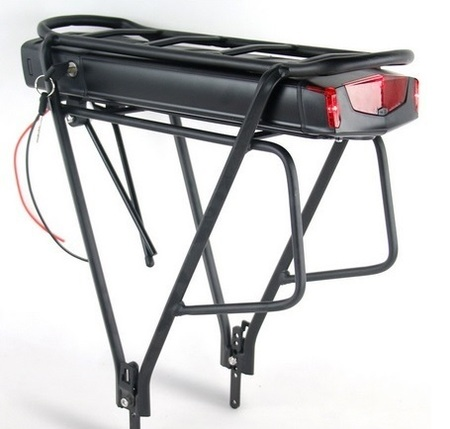 Bateria do roweru elektrycznego Li-ion 36V 14Ah 504Wh
