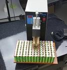 Zgrzewarka do ogniw li-ion 18650 21700 pneumatyka