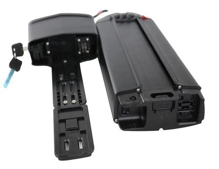 Bateria do roweru elektrycznego Li-ion 36V 21Ah 756Wh z bagażnikiem