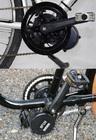 Elektryczny zestaw do roweru Bafang 250W 36V Ebike