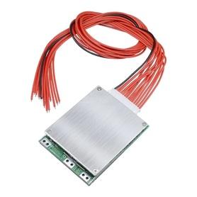 BMS 13s li-ion 18650 48V 54,6V 35A balanser PCM