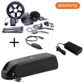 Elektryczny zestaw do roweru Bafang 250W 36V + bateria 378Wh
