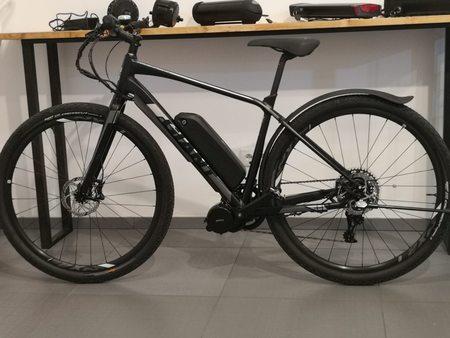 Elektryczny zestaw do roweru Bafang 500W 36V + bateria 504Wh