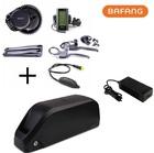 Elektryczny zestaw do roweru Bafang 1000W 52V 1kW + bateria 910Wh