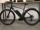 Elektryczny zestaw do roweru Bafang 1000W 52V 1kW + bateria 910Wh na bagażnik