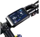 Wyświetlacz do roweru elektrycznego Bafang 750C bluetooth nawigacja GPS BBS 8fun kolorowy