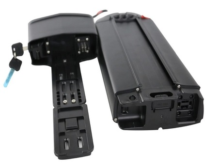 Bateria do roweru elektrycznego Li-ion 52V 21Ah 1092Wh z bagażnikiem