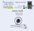 Elektryczny silnik zestaw do roweru Golden Motor Magic Pie 5 1000W 36V/48V tył