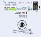 Elektryczny silnik zestaw do roweru Golden Motor Magic Pie 5 1000W 36V/48V przód